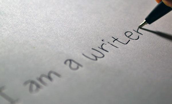 Как стать копирайтером, писателем